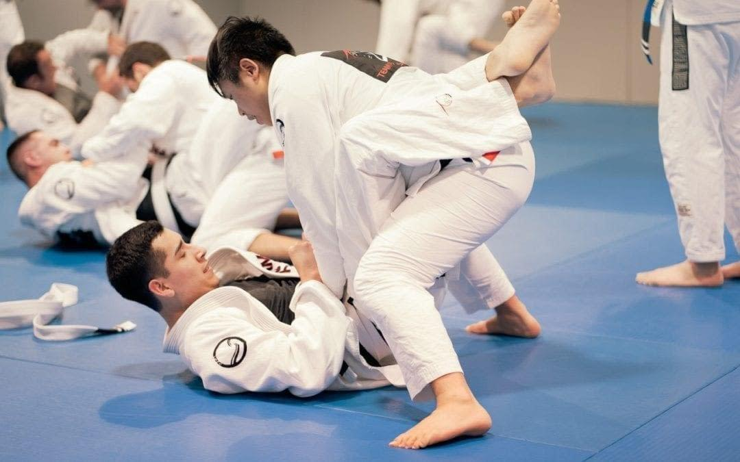 Doing Right, In BJJ And In Life