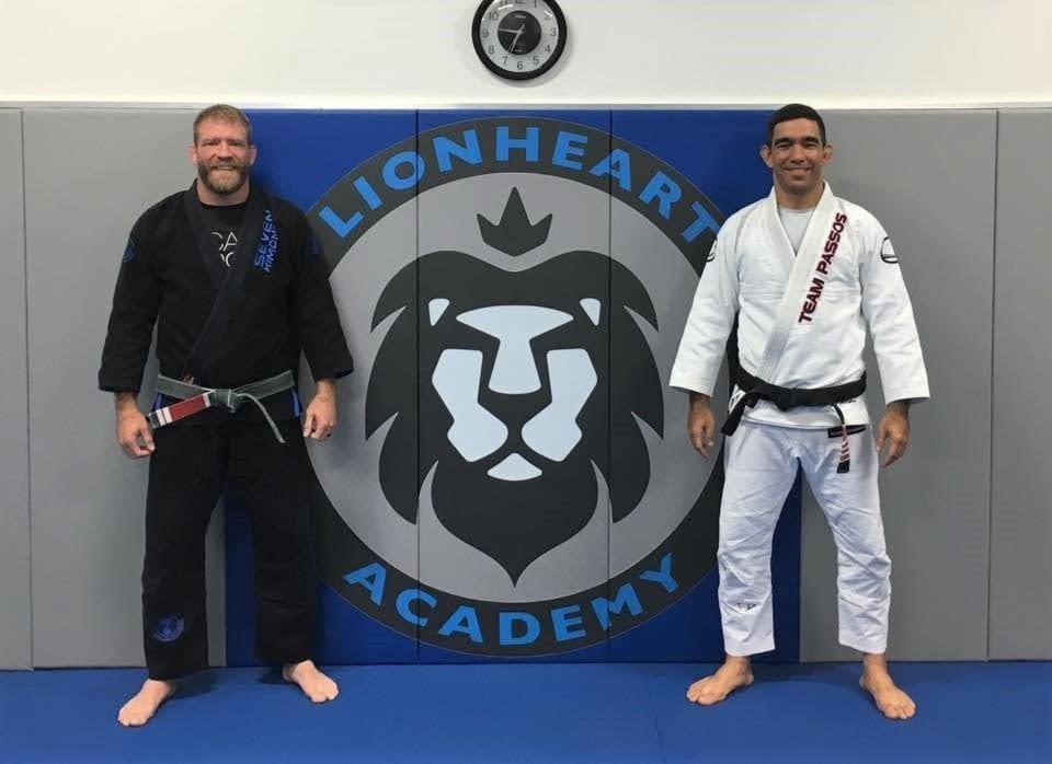 The LionHeart Academy - Newest Affiliate