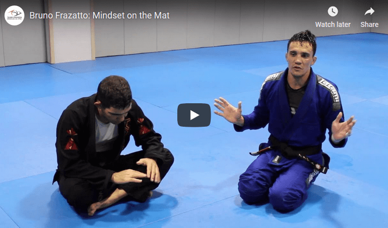 Video: Frazatto Sharing Training Metholody