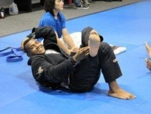 a day on the mat