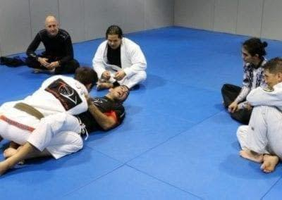 Extra BJJ Tips After Class