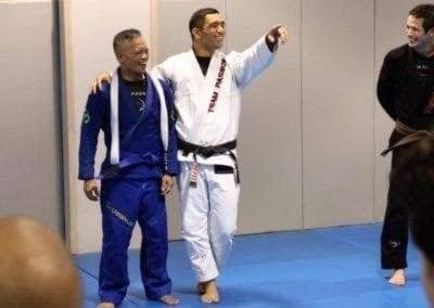 It's Been a Blue Belt Type of Month