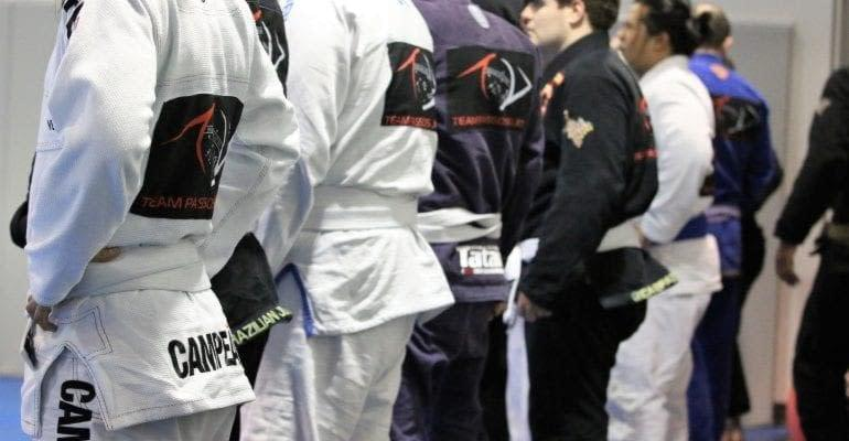 How to Succeed in Jiu Jitsu